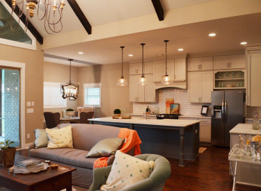 All American Home Kitchen